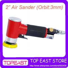 Heavy Duty 2 pulgadas o 3 pulgadas de aire Angle Sander y pulidor y Grinder 90 Degree 15,000 RPM
