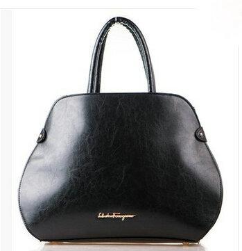 2015 European and American high-quality leather handbag Messenger bag shell bag upscale handbags leisure package(China (Mainland))