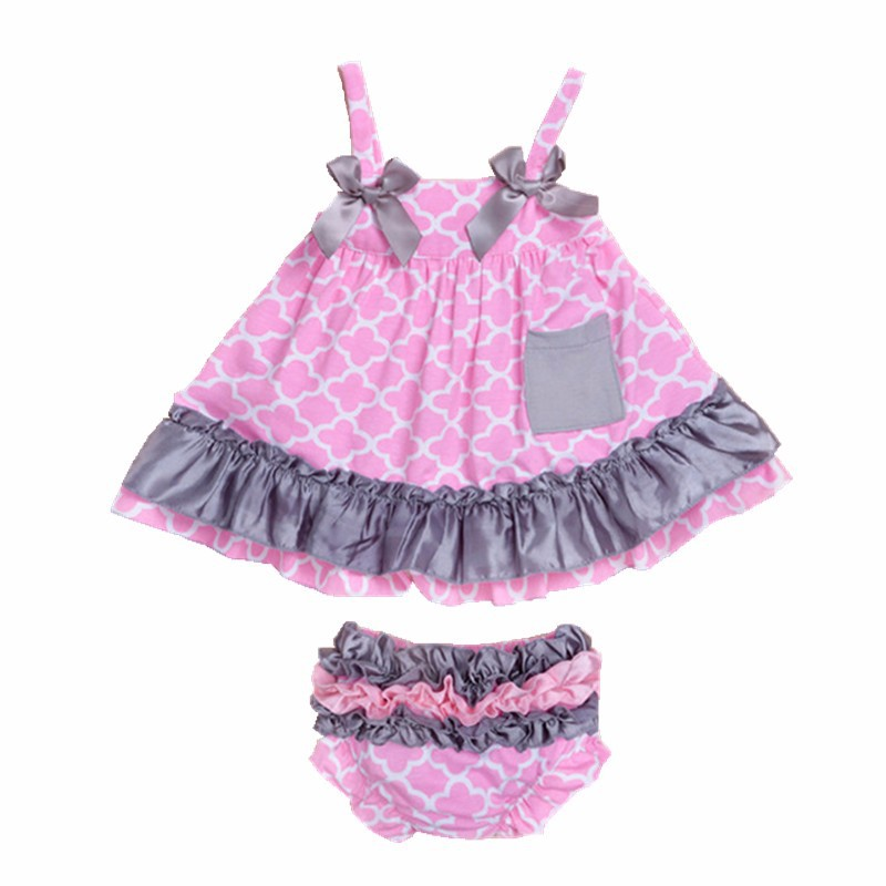 Adorable Baby Girl Outfit