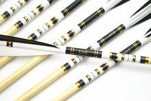 12pcs 31 Inch 78 5cm Spine 450 500 550 600 650 700 750 Copper Point Archery