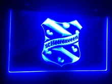 Buy FBHL-07 Dutch league SC HEERENVEEN Bar beer pub club 3d signs NR LED Neon Light Sign home decor crafts for $11.99 in AliExpress store