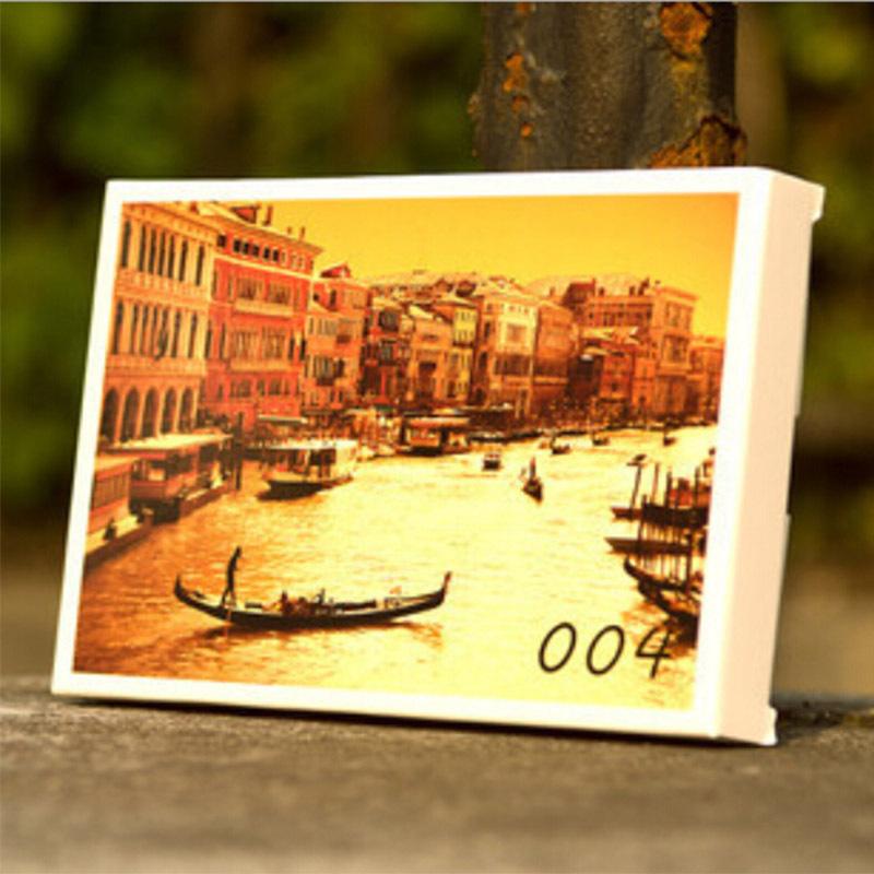 30pcs / 1box vintage Venice scenery postcard greeting card birthday card chrismas card fashion gift card<br><br>Aliexpress