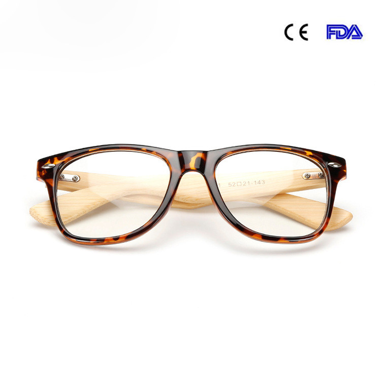 Wooden Frame Glasses Philippines : 2016 New Design Wooden Glasses Frame Women and Men Brand ...