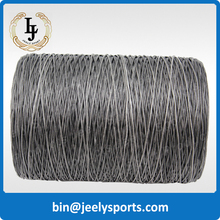 Free Shipping 500m 650lb UHMWPE Fiber braided wire kitesurfing line 1.6mm 8 strands super power(China (Mainland))