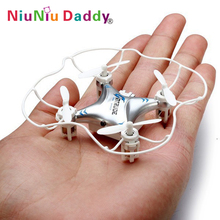 Remote control aircraft RC Four Axis Quadrocopter GPTOYS F8 Nano 4CH helicopter Aircraft models toys free shipping(China (Mainland))