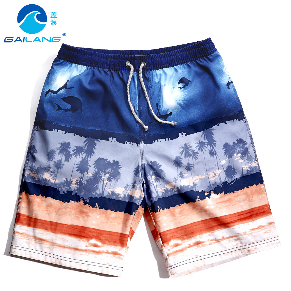 Mens Shorts Casual Brand Beach Shorts Board Surfing Men's Shorts Summer Sports Bermuda masculina shorts mens plus size G3106(China (Mainland))