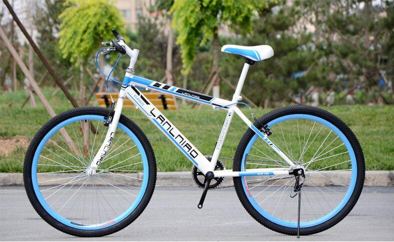 Single speed bike(China (Mainland))