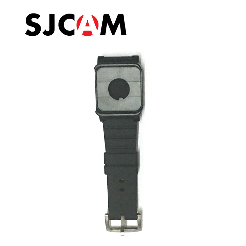 Free Shipping!! Wearable Wrist Watch Bracelet Wristwatch for SJCAM SJ6 LEGEND M20 Action Cam Sport Cameras Remote Control(China (Mainland))