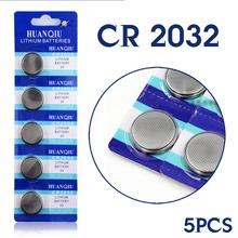 Para relógio 5004LC CR2032 DL2032 ECR2032 assista botão bateria de células de bateria de lítio de EE6227(China (Mainland))