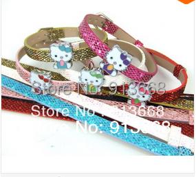 Hello Kitty DIY Bracelet, Fashion Bracelet,DIY hello kitty bracelet(China (Mainland))