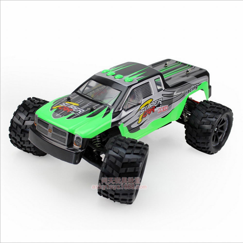 1/32 Mini Rc Car Buggy High-speed Off-road Vehicle Super Mini Model Toys For Children A40201334(China (Mainland))