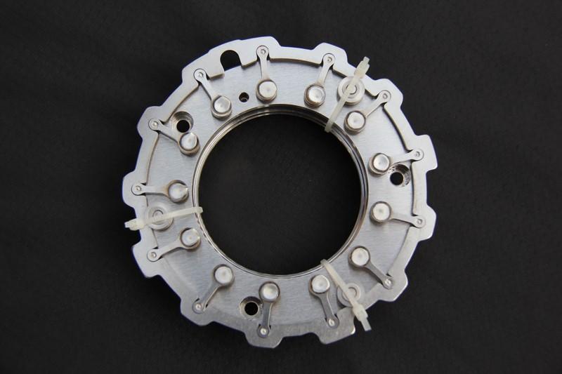 Кольцо насадка для 2002 2003 мерседес бенц спринтер 2.2 CDI 128HP VNT турбо частей для гарретт GT1852V 726698