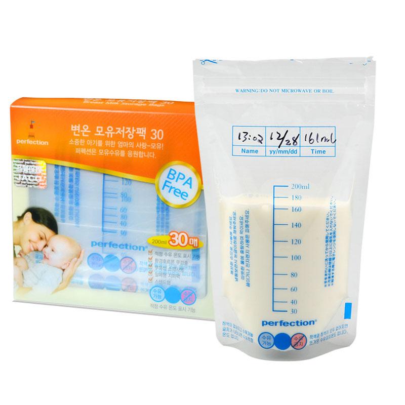 Хранение детского питания из Китая