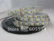 Buy Seven Neon200M 60leds/M IP20&IP65 waterproof WW 5050 led smd strip+12V 5A power adapor Akihiro for $730.00 in AliExpress store