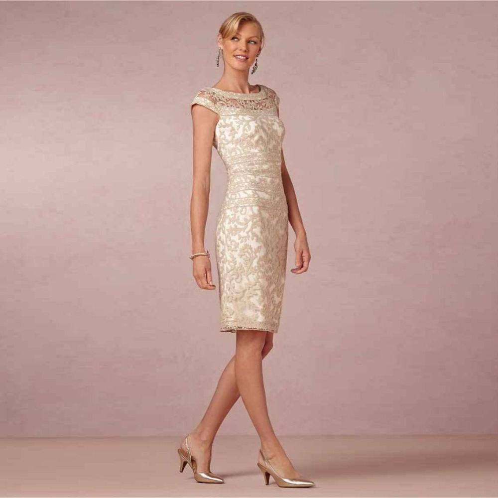 Mother Of The Groom Dresses For Summer - Wedding Dress Ideas
