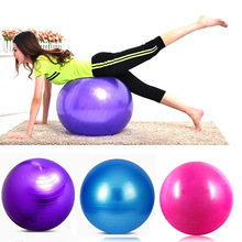 55cm Exercise Ball/Pilates Balance Ball