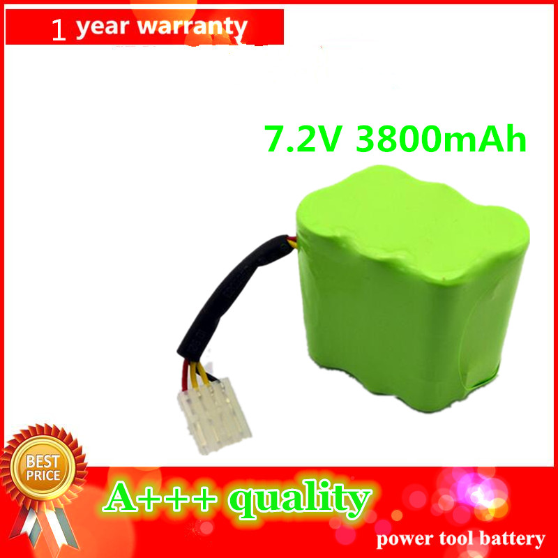 2pcs/1lot 3800mAh vacuum Cleaner Battery for Neato XV-11 XV-12 XV-14 XV-15 XV-21Cleaner High quality Battery(China (Mainland))