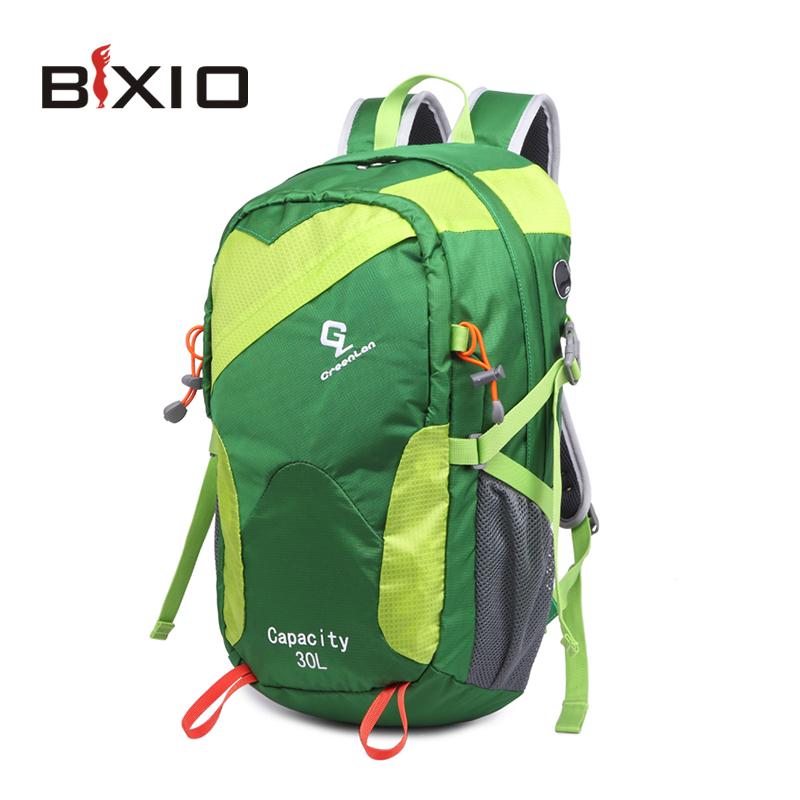 2015 New Arrival Outdoor Backpack Waterproof Nylon Packsack Hiking Shoulders Bag School Bag Travel Bag Of Young Men BX-BP0025<br><br>Aliexpress