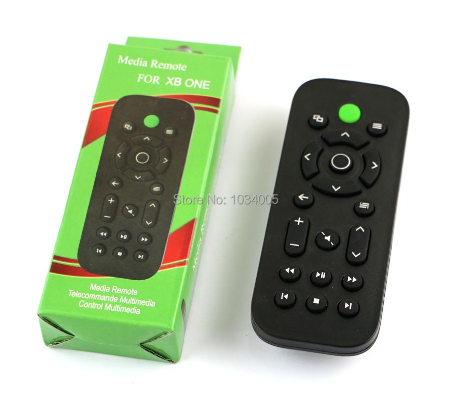 Media Remote for XBOX One Remote Controller for XB ONE(China (Mainland))