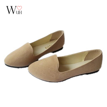 Women Shoes Sapatos Femininos For Casual Women's Flat Shoes Alpargatas Loafers Casual Shoes Woman With Box(China (Mainland))