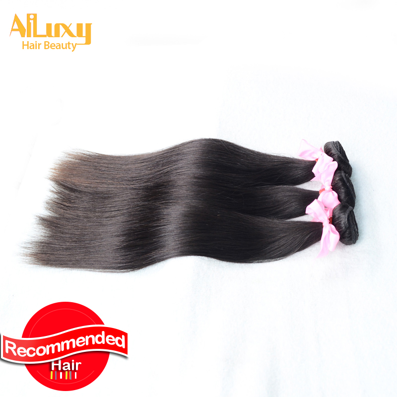 Best sales6A  indian virgin hair free shipping ,queen hair natural stright ,natural color--Mix length :  4pcs/lot<br><br>Aliexpress