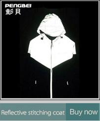 2015 new fashion casual hip-hop brand winter plus size waterproof 3m reflective jacket men outdoor baseball coats windbreaker