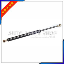 car accessories auto parts 2003 325i E46 Sedan Rear Left / Right Trunk Support Hinge Shock / Strut OEM 51248254281