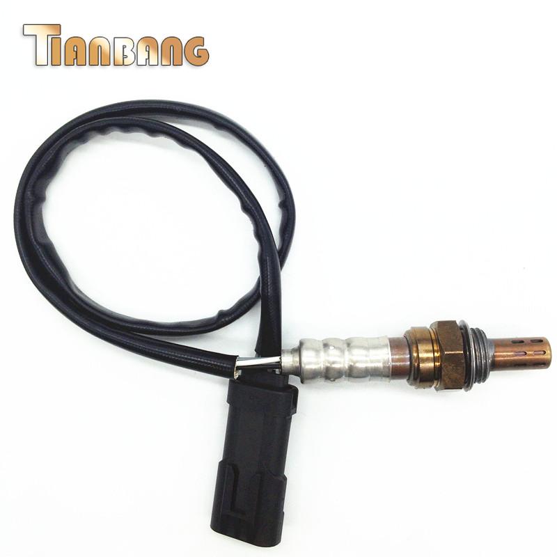 Hot Sale Lambda Probe Oxygen Sensor RENAULT Clio 2 3 Espace Kangoo Laguna 2 Megana OPEL NISSAN OE# 7700108027