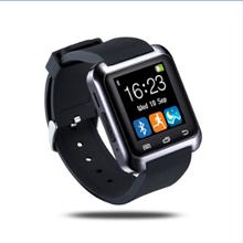 Оптовая продажа U8 U80 bluetooth-смарт часы Android часы цифровой спорт наручные из светодиодов часов пара для iOS телефон U8 U80 Smartwatch