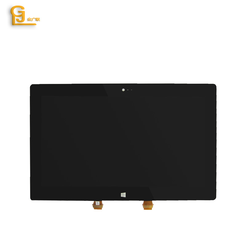 10.6'' New Original For Microsoft surface 2 RT 2 2nd 1572 LCD Display &Touch screen digitizer Tablet Replace for LTL106HL02-001(China (Mainland))
