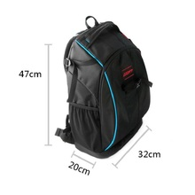 Naivety 2016 New Fashion Nylon Carry Case Backpack For DJI Phantom 3 Professional Advanced RC For Drone AUG06
