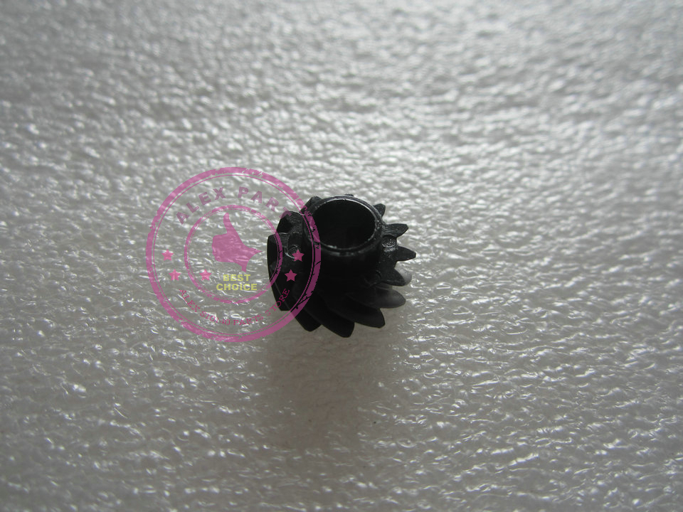 AB01-1462 Gear For Toner Recycling for RICOH AF1075 2075 2060 1060 AP900 10PCES(China (Mainland))