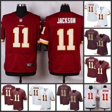2016 elite Men Washington Redskins WOMEN YOUTH KIDS HOT SALE NEW FAST SHIPPING 11 DeSean Jackson(China (Mainland))