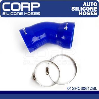 CORP Silicone Boost Turbo Hose Fit For PORSCHE 911 Carerra 996