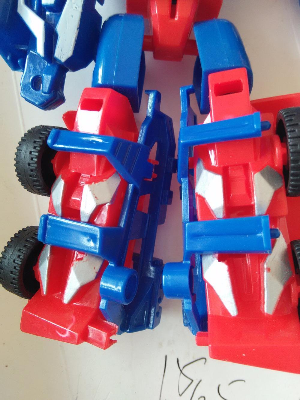 Robot Boy Toy Boy's Kids Toys 2015 New