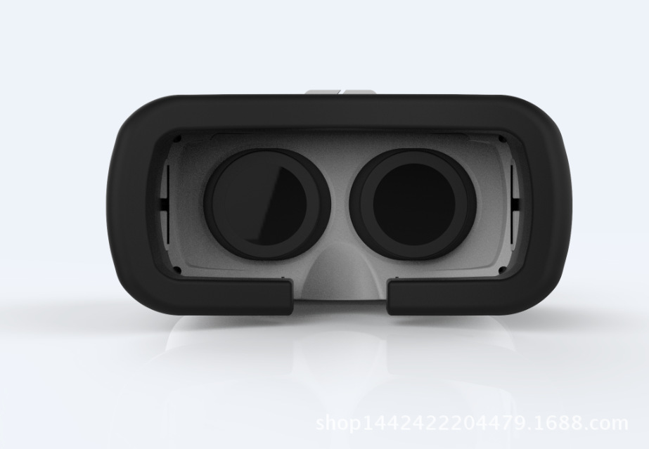 ถูก 2016G Oogleกระดาษแข็งAndroid VRกล่องProรุ่นVRความจริงเสมือนแว่นตา3Dสมาร์ทบลูทูธเมาส์รีโมทGamepad