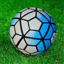 Оригинальный логотип бренда 10-й премьер-лига футбольный мяч размер 5 анти-слип бесшовные пу футбольный мяч высокое качество бола de futebol