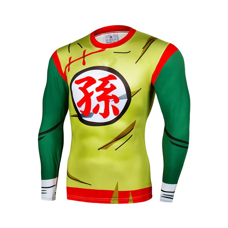 Dragon Ball Z Vegeta Resurrection F Armour T Shirts Women Men Anime Super Saiyan Goku/Majin Buu/Piccolo/Cell DBZ T shirt 3D Tees(China (Mainland))