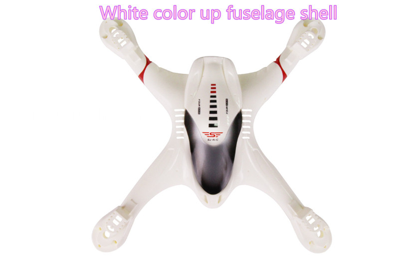Hot sell original X300-2 RC drone up dowan Main Body shell Cover Quadcopter up dowan Fuselage shell Drone Accessories Spare Part