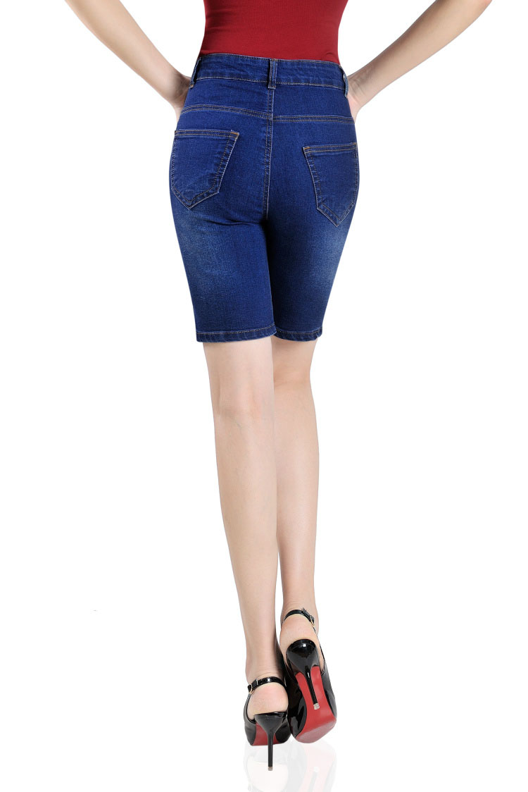Plus Size Jeans Short Length - Jeans Am