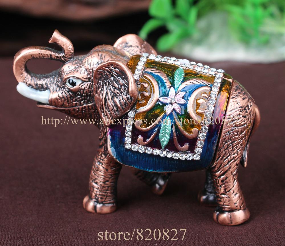 Jeweled Trinket Boxes Promotion-Shop for Promotional