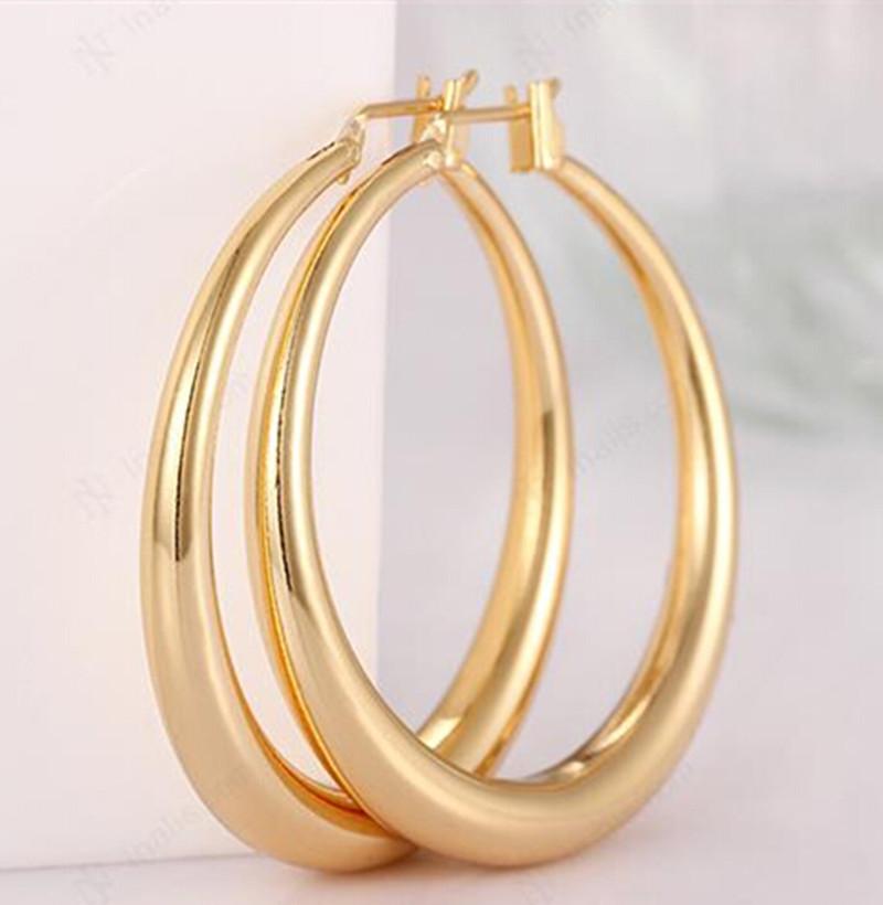 Lastest 21 Innovative Women Earrings Gold U2013 Playzoa.com