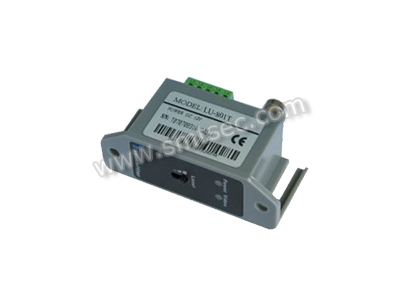High quality image SU-801T BNC female cctv 1 ch Active Balun with Outstanding interference rejection for security camera(China (Mainland))