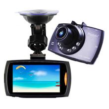 "Car DVRs G30 Night Vision Full HD 1080P 2.7"" LCD 140 Degrees Lens  G-Sensor HDMI Camera Recorder BlackBox Camcorder Dash Cam DVR(China (Mainland))"