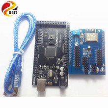 Official DOIT ESP8266 Web Sever ESP-13 Suite WiFi Development Board Compatible for Arduino Mega 2560 With Boot loader(China (Mainland))