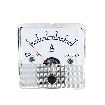 Replacement Measuring Head DC 0-10A Current Meter(China (Mainland))