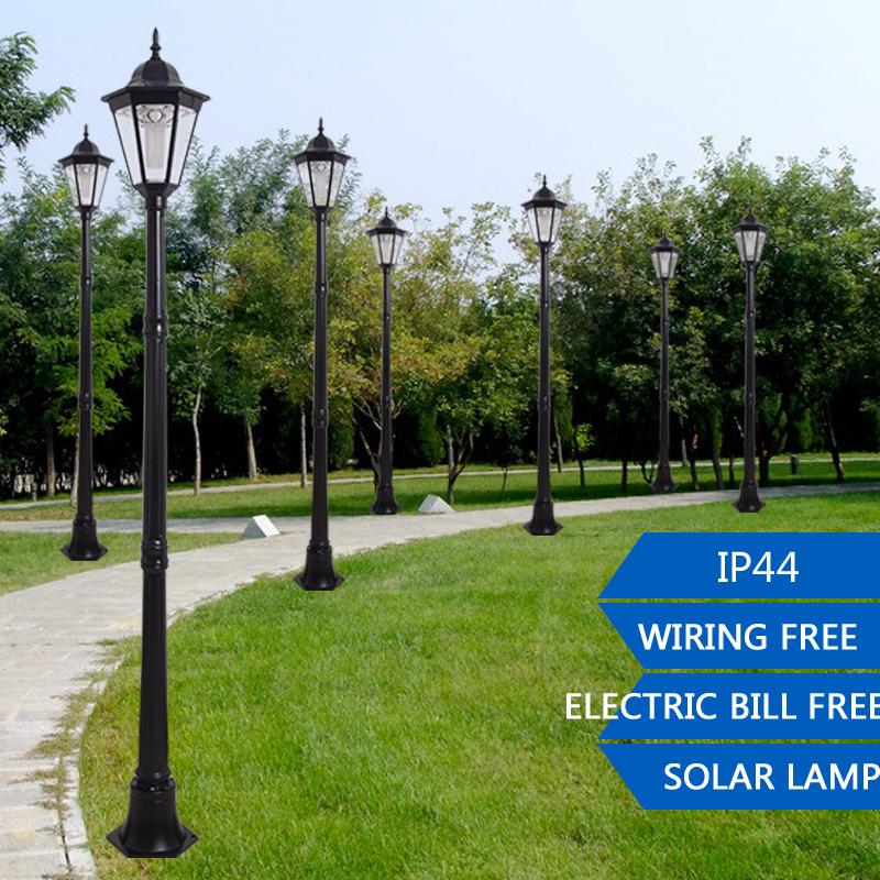 Lamp post voor tuin koop goedkope lamp post voor tuin loten van chinese lamp post voor tuin - Outdoor licht tuin ...