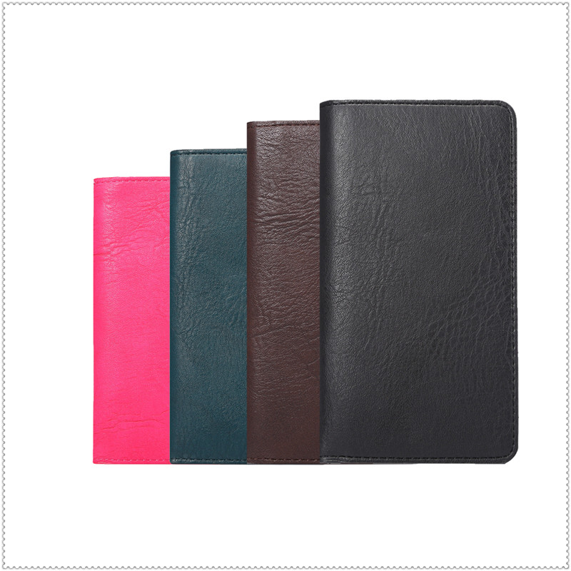 2016 New PU Leather Protection Phone Case With Card Wallet And 4 Colors Free Shipping For Oppo Find 3,X9015(China (Mainland))