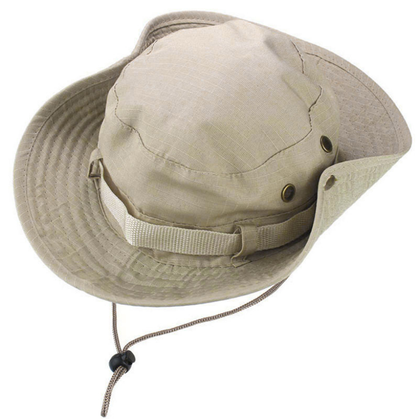 063001 Amazing Men Women Bucket Hat Wide Brim Unisex Summer Hat for Hunting Fishing Hicking Camping Climbing Outdoor(China (Mainland))