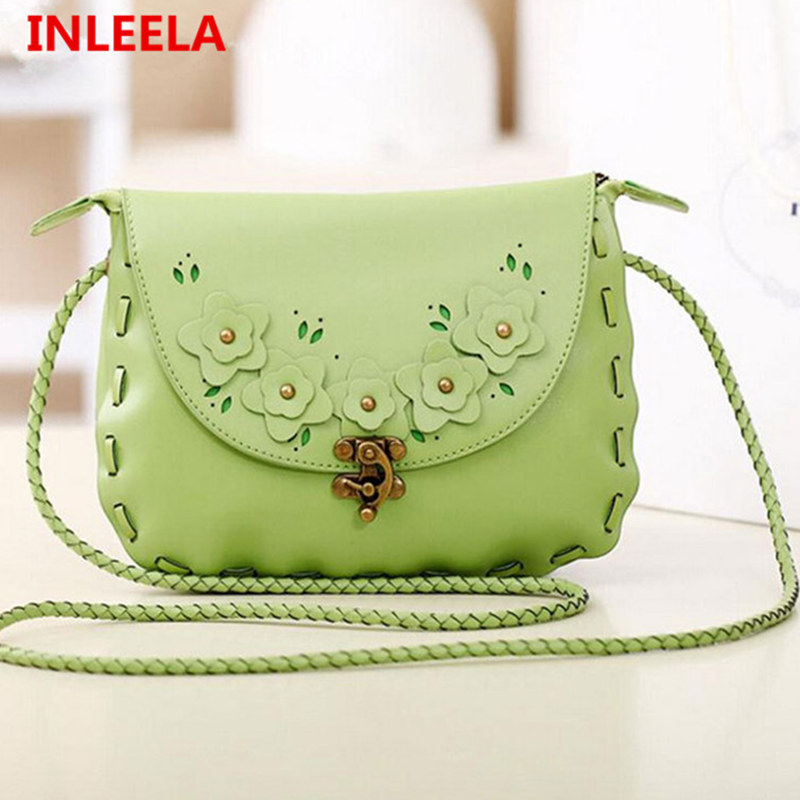 Fashion Envelope Retro Woven bag Rope Messenger Bags Shoulder bag handbags with flowers drop shipping womens leather handbags<br><br>Aliexpress